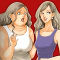 肥胖之女漫画