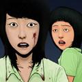 僵尸校园漫画