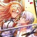 国王与圣骑士的掠夺婚姻漫画
